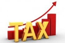 Total tax rate at 36.5% of profit, one of the region's highest