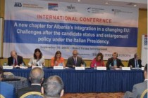 Albanian Institute for International Studies ranked again among world's best think   tanks