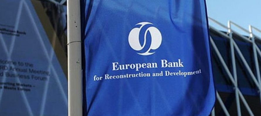 Coronavirus will hit economies across all EBRD regions