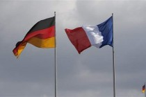 France, Germany and the strength of European values