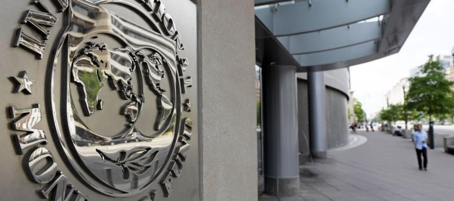 IMF downgrades Albania's mid-term growth prospects