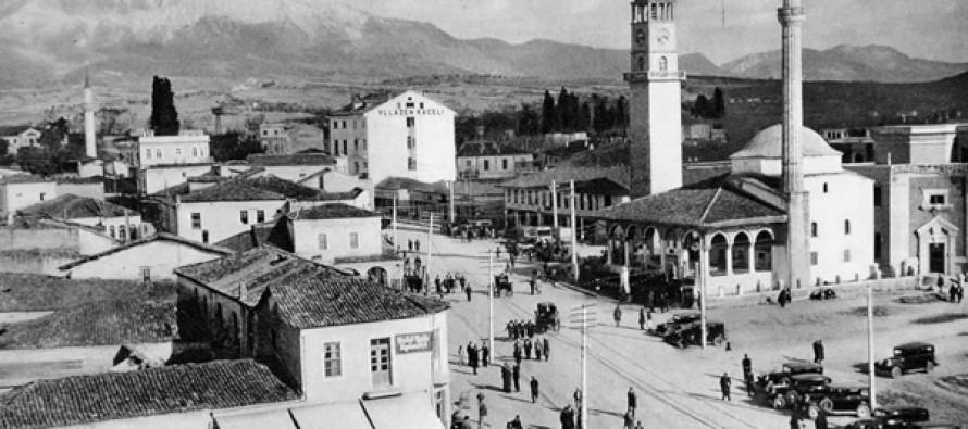 Tirana marks 95th anniversary as capital city