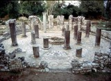 An enchanting and tranquil archaeological treasure