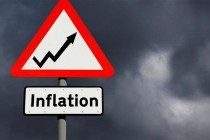 Inflation rate recovers by 1% in Jan-Sept