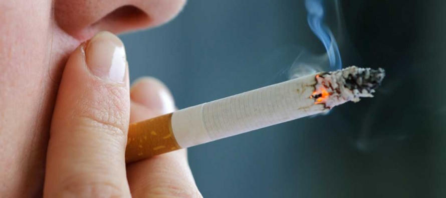 Cigarette prices undergo higher than expected hike