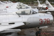 Albania to sell 40 Soviet-era fighter aircraft for up to €13,500 each