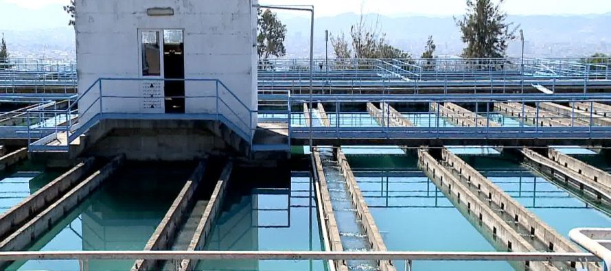 Billions of euros needed to secure 24/7 water supply