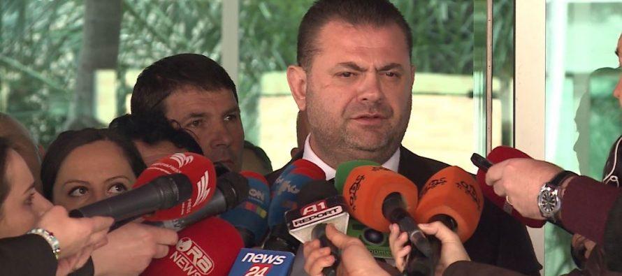Tom Doshi wins Albania