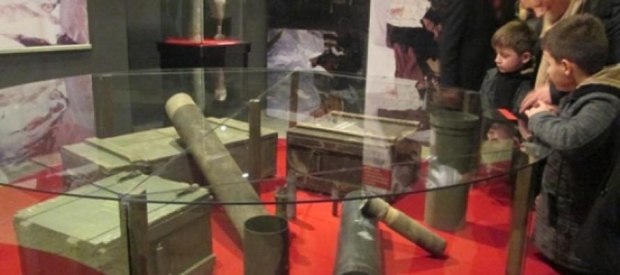 Heroic resistance of Kosovo's Jashari family in an exhibition in Tirana