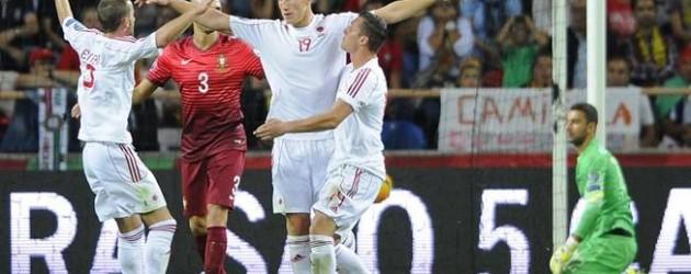 Albania host Armenia in decisive Euro 2016 qualifier