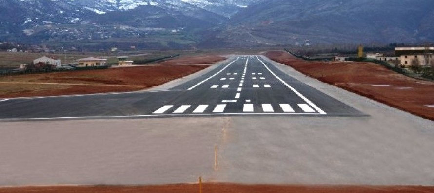 Albania plans two new airports to break international flights monopoly