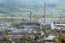 Kurum steelmaker suspended over environmental pollution