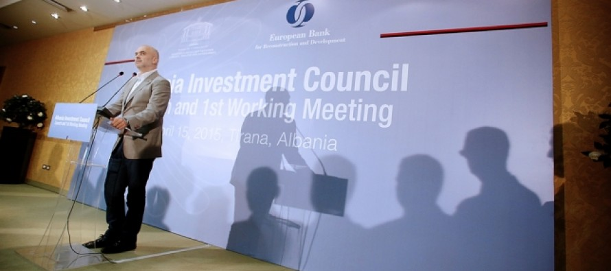 Newly launched Investment Council to increase FDI