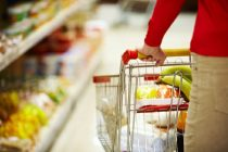 Food prices hit four-year high of 6%