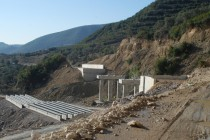 Gov't concludes €240 mln PPP contract on Albania-Macedonia highway