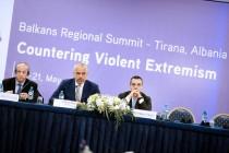 PM hints at NATO veto for Skopje