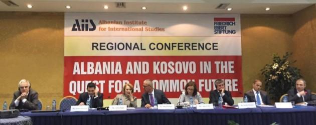 Albania, Kosovo facechallenges in quest for common future