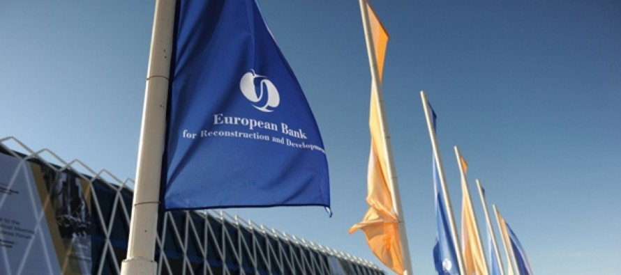 EBRD expects Albania's growth to linger around same 2017 levels for next two years