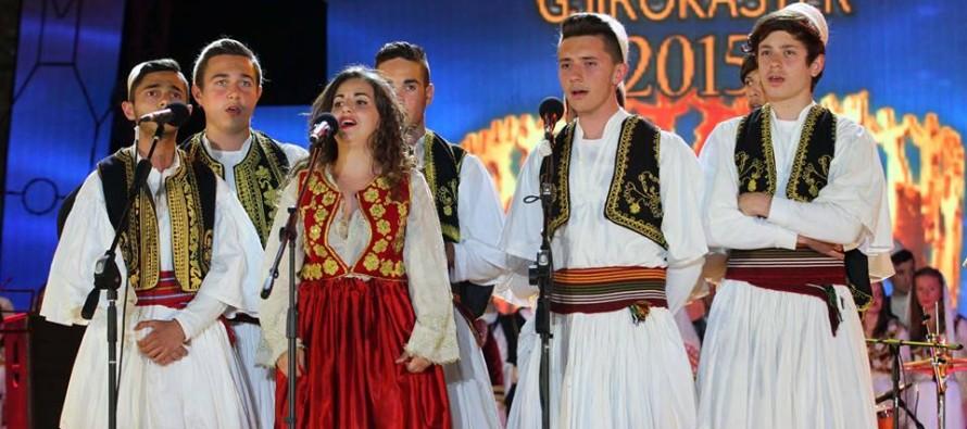 Gjirokastra festival closes with dozens of awards