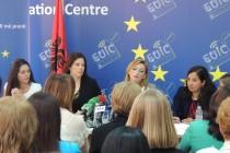 Op-Ed: The importance of women in politics