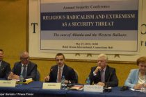 Special report: Religious radicalism and extremism as a security threat