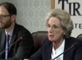 Observers aim to protect voters' trust in process, says ODIHR ambassador