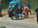 Police violence at Kukes protest condemned