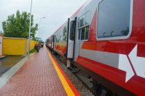 Passenger rail service gets closer to city center, but problems remain