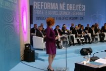 Judiciary reform must end impunity, int'l representatives say