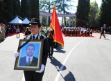 Police crackdown returns to Lazarat after officer's killing