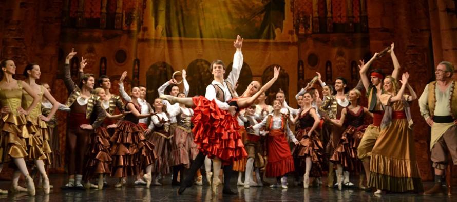 Kosovo ballet to stage in Tirana
