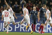 Albania play France in friendly as CAS postpones Serbia decision for July