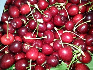 The month of June is named after cherries in the Albanian language. (Photo: Tirana Times)