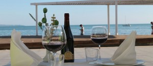Albania's restaurant and hotel prices are among the lowest in the region