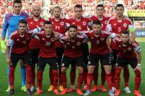 Euro 2016 qualification dream closer than ever as Albania  climb to 10 points with one game in hand