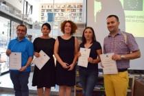 Series on jihadists' recruitment wins EU Award for Investigative Journalism