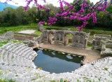 Butrint theatre festival makes comeback