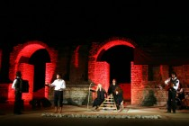 Three foreign companies to perform in Butrint theatre festival