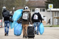 German dream sours for thousands of Albanian would-be migrants