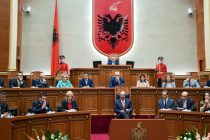 European Parliament president calls for judicial reform, stronger rule of law