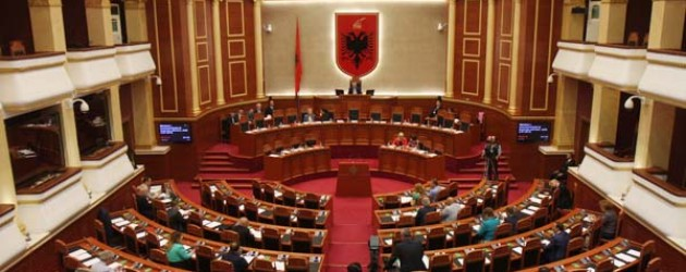Parliament approves higher education law  amid protests