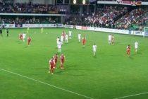 Albania's Skenderbeu close to making history in European football