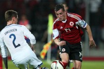 Albania to play Denmark, Portugal in key qualifiers for Euro 2016 bid