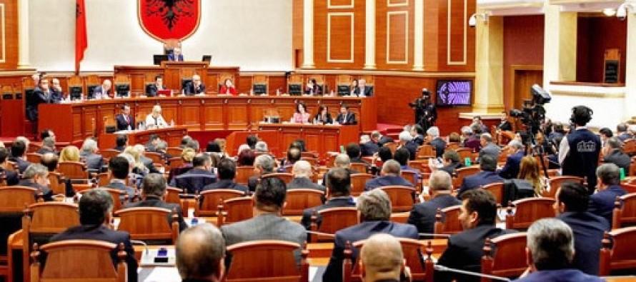 Hate speech in parliament disturbing, says AHC