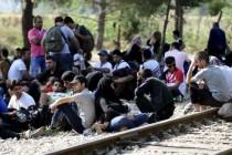 Western Balkans summit overshadowed by refugee crisis