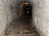 Underground Gjirokastra tunnel becomes tourist attraction