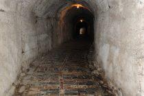 Underground Gjirokastra tunnel becomes tourist attraction