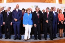 Summit promises EU funding for road, power connections