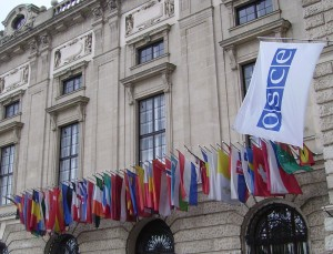 Albania has been a member of the OSCE since 1991. (Photo: Wikimedia Commons)