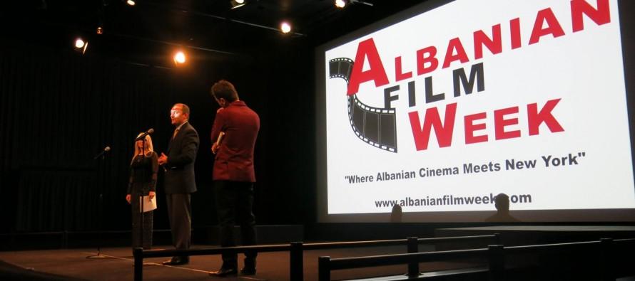 Albanian film week in New York shortlists 32 movies